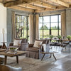 Houzz Tour: A New-build Home With Plenty of Vintage Character