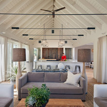 CEILING ACCENT LIGHTING - Modern Industrial