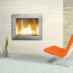 HearthCabinet Ventless Fireplaces - New York City, NY, US 10001