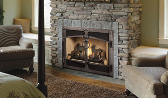 Hearth Gas Fireplace