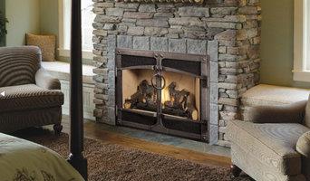 Hearth Gas Fireplace