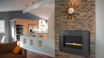 Heat & Glo Fireplace Collection