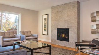 Heat & Glo Gas Fireplaces