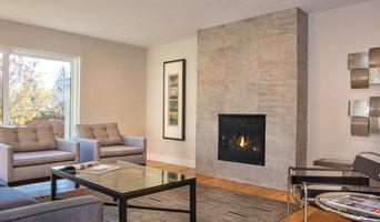 Heat & Glo Gas Fireplaces