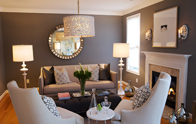 Expert Speak: How to Decorate a Small Living Room