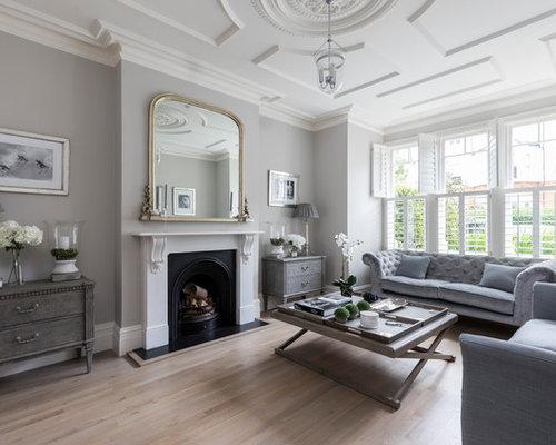 Houzz | 50+ Best Living Room Pictures - Living Room Design Ideas ...