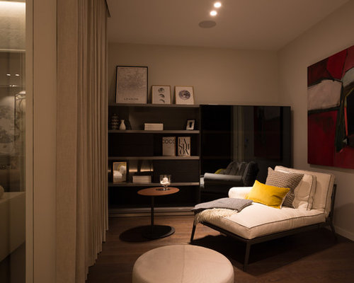 Contemporary and Modern Living Room Design Ideas, Pictures ...