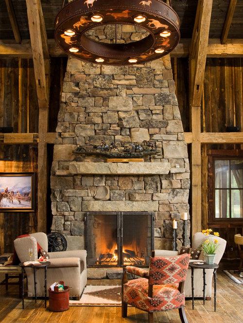 fireplace reface houzz. Black Bedroom Furniture Sets. Home Design Ideas