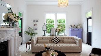 Heritage Villa | Interior Design & Makeover To Sell