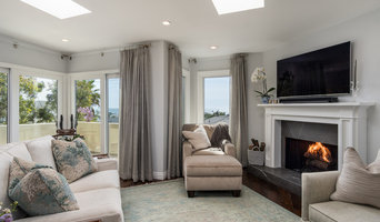 Hermosa Beach Living Room