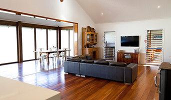 Hervey Range Residence