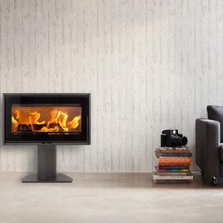 Heta Woodburing stoves