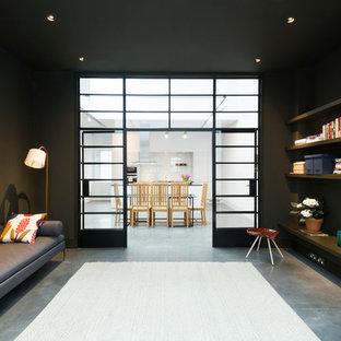 Hewer Street, North Kensington, London, W10