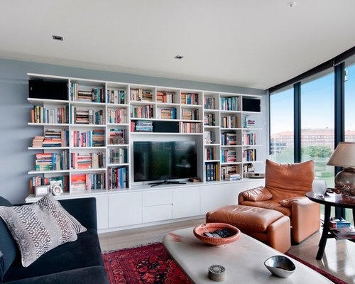 Cable Management | Houzz