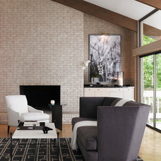 Living Room by The Hickory Chair Furniture Co.