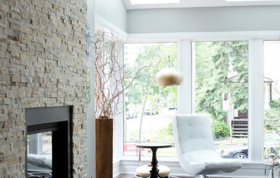 How to Clean Your Fireplace Surround