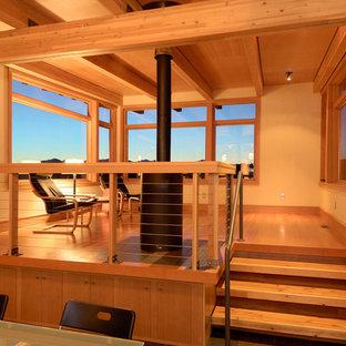 High Plains Cabin