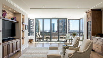 High Rise Remodel