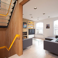 Houzz Tour: An Attic Conversion Adds Space and Light