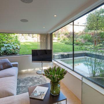 Highgate Garden Room