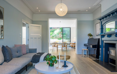 How to Design a Home That Enhances Wellbeing