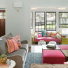 Houzz Tour: Fun and Color for a New Bungalow