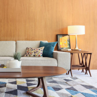 Highland's Eichler Home Tour May 2017