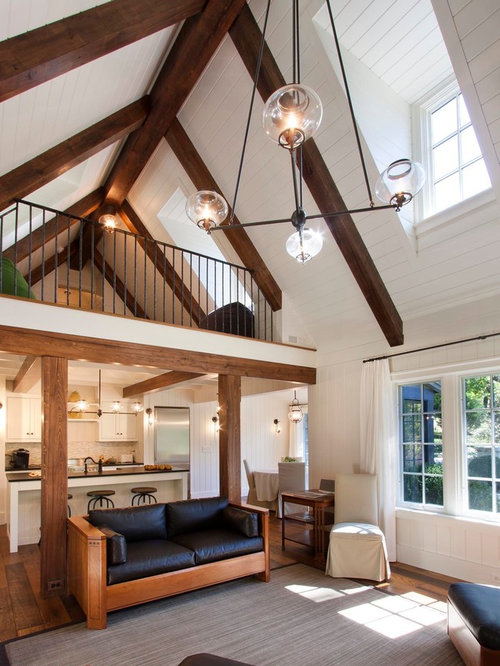 Loft Ceilings Home Design Ideas Pictures Remodel And Decor