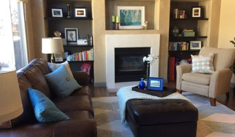 Highlands Ranch Transitional Home Staging