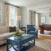 Switching Up a Colonial Home to Suit a Modern Family
