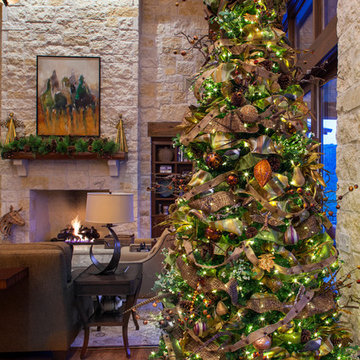 Hill Country Christmas