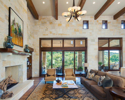 Hill country custom home for Hill country custom homes