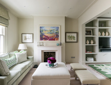Hillgate Place, Notting Hill