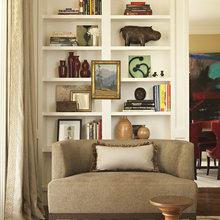Сущие копейки: 15 идей для быстрого и незатратного декора гостиной
