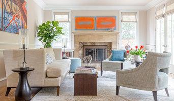 Hillsborough California Home Renovation