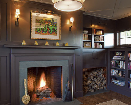 Firewood Storage Ideas Home Design Ideas, Pictures, Remodel and Decor