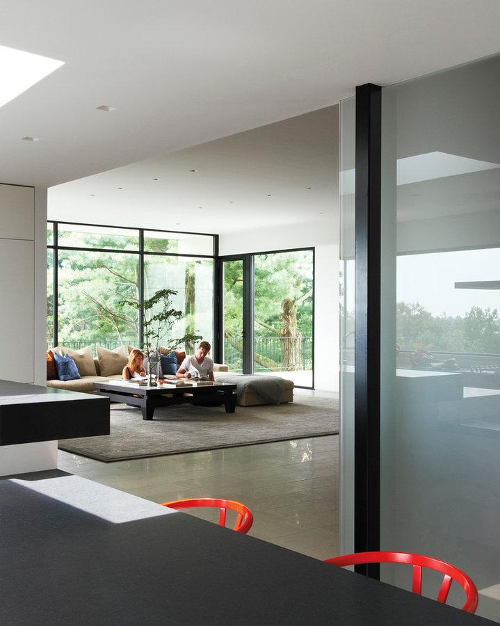 Hilltop Modern