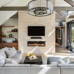Nest Architectural Design Inc Denver Co Us 80203