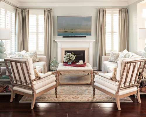 Spool Table Home Design Ideas, Pictures, Remodel and Decor