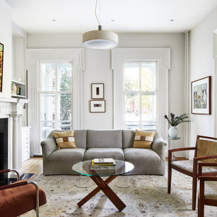 Historic and Classic Modern Capitol Hill Remodel