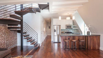 Historic Crown Heights Brownstone Renovation