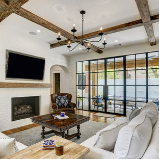 Historic Heights Remodel Cottage Style