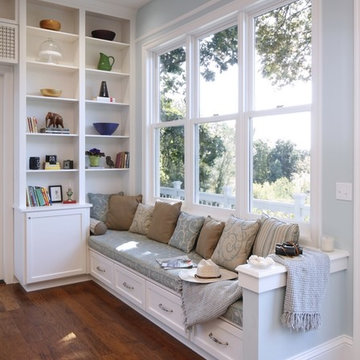 Historic Home Addition