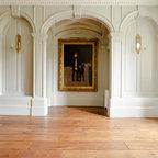 Portledge Victorian Living Room Philadelphia By