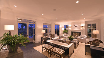 Historic Restoration in Pacific Palisades