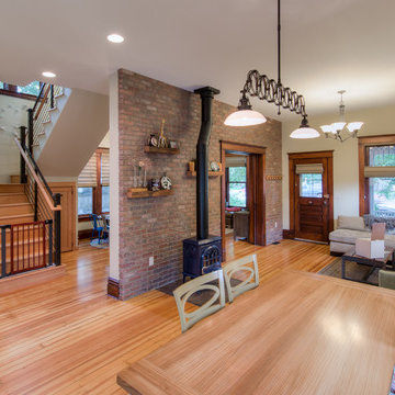 Historic Two Story Home