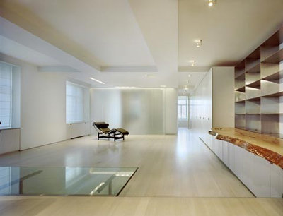 Your Floor An Introduction To Solid Plank Wood Floors