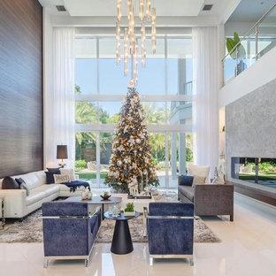 Holiday Christmas Trees by Captiva Design