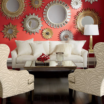 Holiday Inspired Spaces