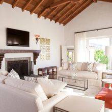 spanish colonial-traditional